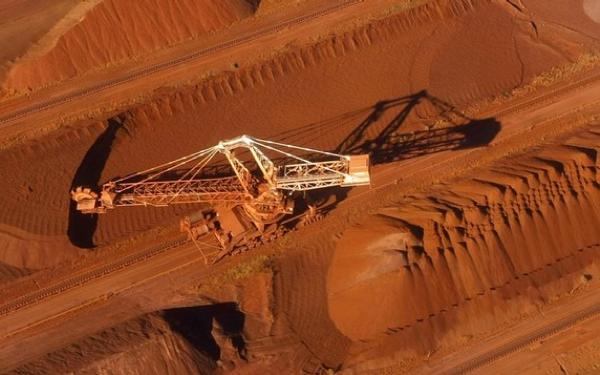 BHP Billiton to cut over 3,000 iron ore jobs in Australia