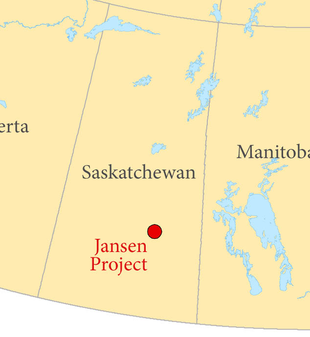BHP abandons planned Canada's Jansen potash export facility