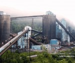 Cliffs halts operations at West Virginia coal mine