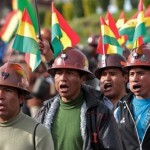 Bolivia passes mining law that bans partnerships with multinationals