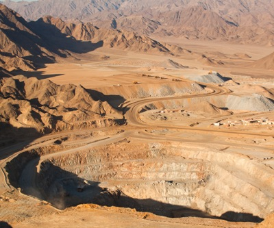 Centamin legal fight over gold mine in Egypt set to end this year