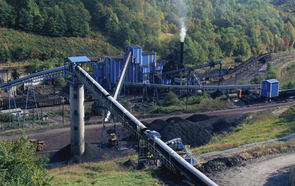 US judge rules Alpha Natural coal mines polluted streams