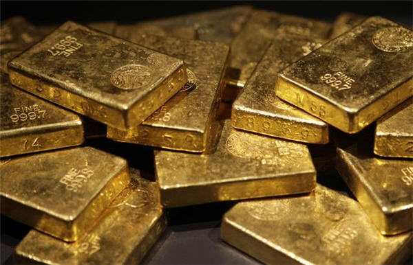 Colombia sold two-thirds of its gold weeks before record high