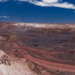 Anglo American iron ore division earnings fall, but beat estimates
