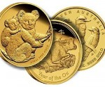 Australia's Perth Mint gold sales hit four-month high