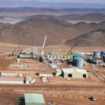 Barrick Gold gets partner to mine for copper in Saudi Arabia