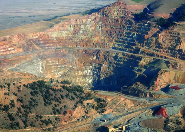 Barrick Gold ready to offload Montana-based Sunlight Mine