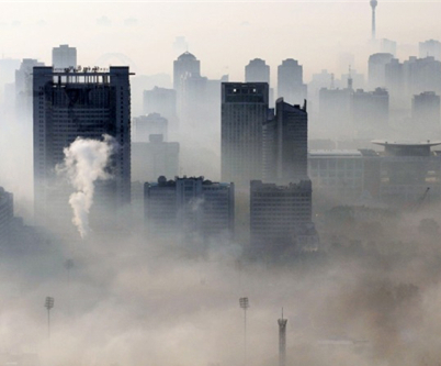 Beijing takes air pollution by the horns, imposes use of clean coal