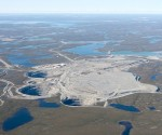Canada's diamond industry icon sells last stake in Ekati mine