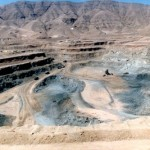 Freeport-McMoran mulls selling one of largest copper mines in Chile