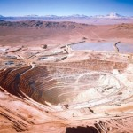 BHP firing 6% of workforce in Chile's Pampa Norte division