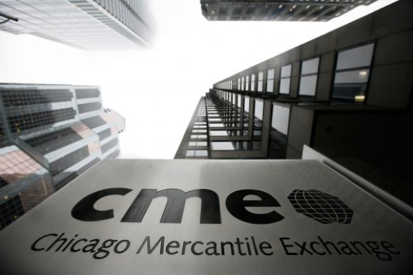 CME/Thomson Reuters bid in lead for the silver fix— reports