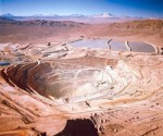 Chile's Escondida mine boosts BHP copper output