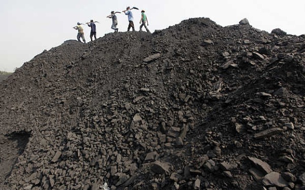 India's coal power plants about to run out of stocks