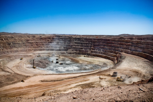 Job cuts coming to Antofagasta's freshly combined copper operations