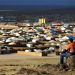 Mongolia blames Rio Tinto for delays at Oyu Tolgoi