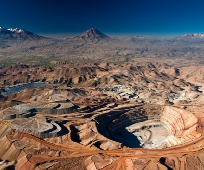 Peru set to become world's second largest copper producer ...