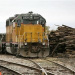 US rail traffic hits traffic highs thanks to commodities