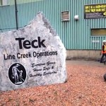 Teck Resources' profit hit by lower coal prices