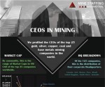 CEOs in mining feat