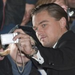 Leonardo DiCaprio in Canada's Fort McMurray to learn about the oil sands