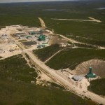 Cameco shuts down operations, locks workers out