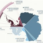 INFOGRAPHIC: Who owns Antarctica?