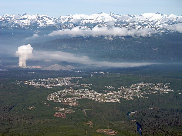 Apache Corporation pulling out of proposed Kitimat LNG project