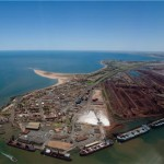 BHP vows to fight planned Aussie port strike