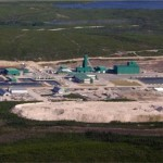 Cameco issues lockout at its McArthur River mine and Key Lake mill operations