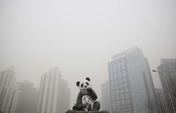 China to ban coal use in Beijing by 2020