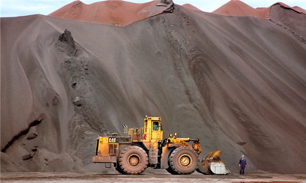 Cliffs Natural Resources up on $200m buyback plan