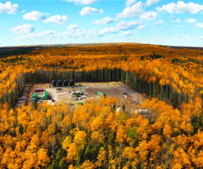 Athabasca near closing $1.32 billion sale of Dover oil sands to PetroChina