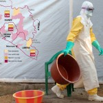 London Mining says Ebola now impacting output, costs