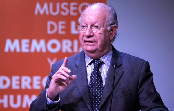Former Chilean president slams Codelco's governance, calls for greater autonomy