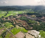 Glencore's Dominican mine in limbo after national park plan approved