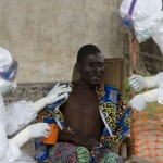 Guinea on national emergency over Ebola, mining operations threatened