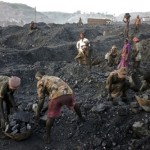 Coal shortage cripples half of India's power plants