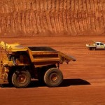 Iron ore falls again, hits fresh two-year low