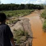 Mexican copper mine 'too slow' to report spill