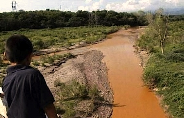 Mexican mining company lied on spill: government