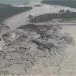 Eyewitnesses, Twitterverse and BC mines minister on the Polley Mountain tailings breach