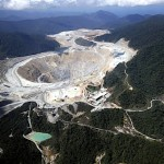 Newmont abandons mining arbitration case against Indonesia