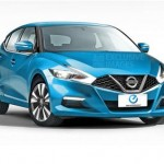 Nissan Leaf boasts 300 KM range for its upcoming 2016 model
