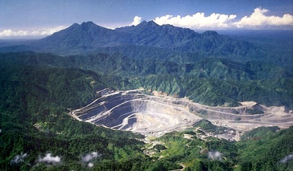 Papua New Guinea new mining law takes away Rio's subsidiary rights