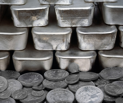 August is the month to buy silver