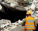 Strong earthquake hits South Africa, no miners trapped