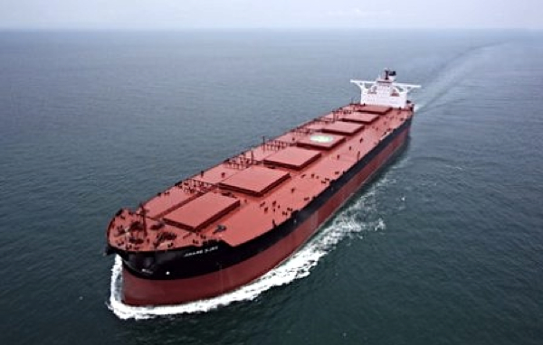Vale to double iron ore shipments to China by 2019