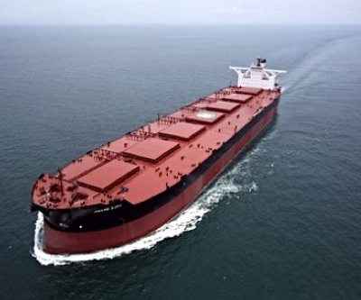 Back from holidays Chinese traders chase iron ore cargoes