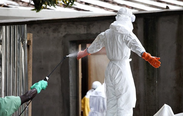 West Africa Ebola outbreak forces miners to lock down operations, delay projects